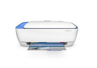 HP Deskjet 3632 All-in-One Printer / Copier / Scanner - NEW