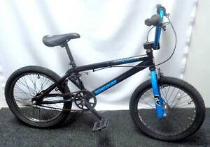 "Mongoose Brawler 20"" Freestyle BMX Bike"