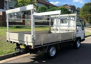 1995 Toyota Dyna 100 1.8L Petrol Truck $7500ono Ryde Ryde Area Preview