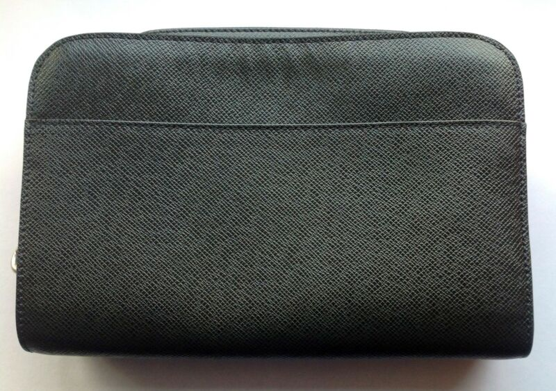 457f71f1114ed ... Authentic Louis Vuitton Wrist Bag  Clutch ...