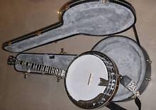 Gold Tone OB 250 5 String Bluegrass Banjo Wattle Grove Kalamunda Area Preview