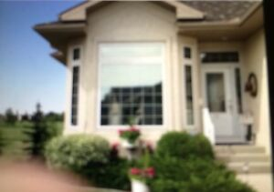 Commercial home window tinting
