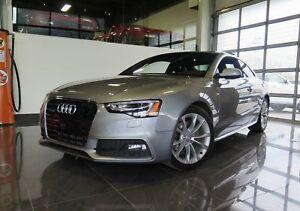 Audi A5 KOMFORT|S-LINE|GARANTIE|QUATTRO|