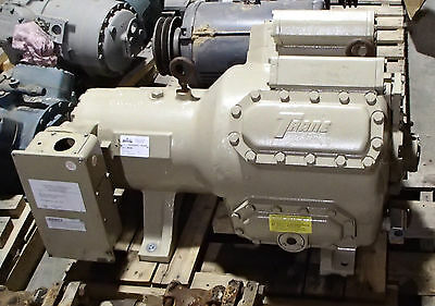 Trane Crhr400c-3has 460 Volt 3 Phase Hvac Compressor Rebuilt By Brainerd Compres
