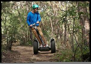 Thriving NSW Team Building Business, And Segway Tour Business! Leura Blue Mountains Preview
