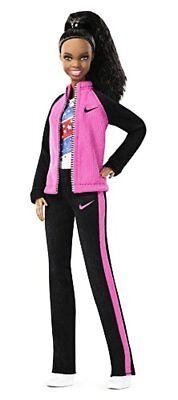 Mattel Barbie Collector Gabby Douglas Doll