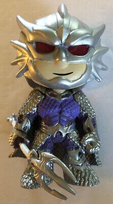Aquaman Ocean Master King Orm 2018 DC Funko Mini Figure