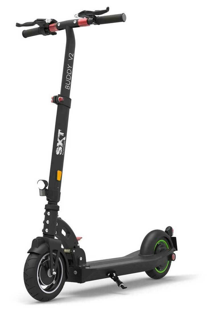 SXT E Scooter Buddy V2