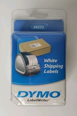 Dymo® LabelWriter Standard White Shipping 30573 Labels 2-1/8