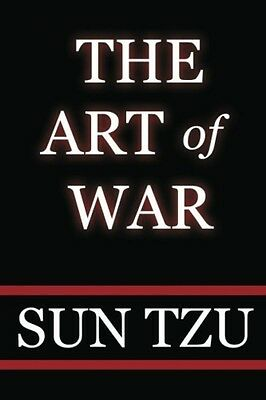 The Art Of War, New, Free Shipping
