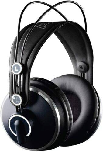 AKG K271 MKII Closed-back Professional Studio and Live Headphones