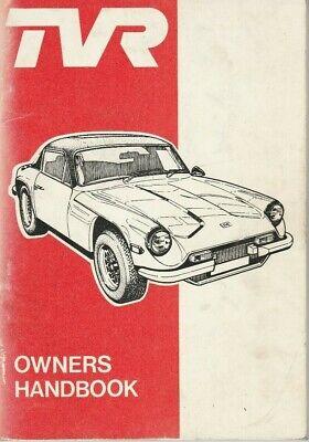 1972-80 TVR 1600M 2500M 3000M Taimar   REAR BRAKE SHOES SET