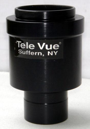 """Tele Vue ACM-1250 SLR Prime Focus Camera Adapter for 1.25"""" Focusers"""