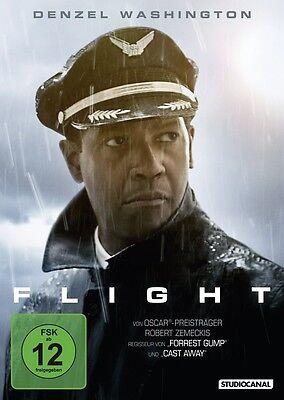 DVD * Flight * NEU OVP * Denzel Washington