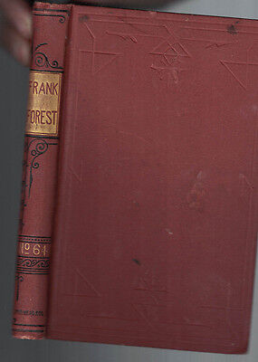 Frank Forrest Or The Life Of An Orphan Boy By David M Stone  Dodd Mead