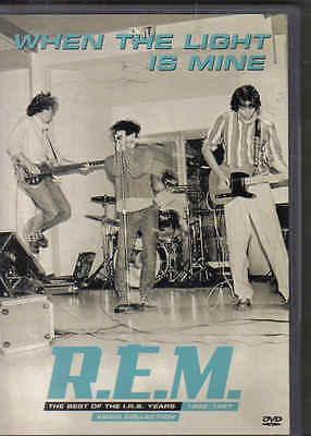 REM-The Best Of The IRS Years Music (Rem The Best Of The Irs Years)
