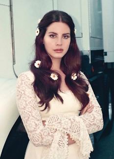 Lana Del Ray Sydney Seated Concert Ticket- URGENT