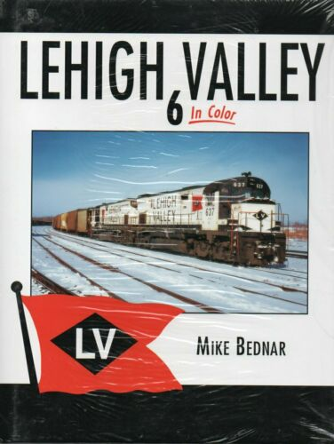 Lehigh Valley in Color, Volume 6