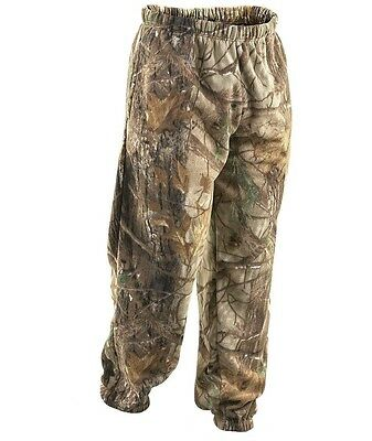 HUNTERS TROUSERS mens game clay gun shooting bottoms fishing camping wood camo