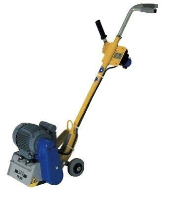 Von Arx 8 Scarifier Electric Fr200 110v 2hp