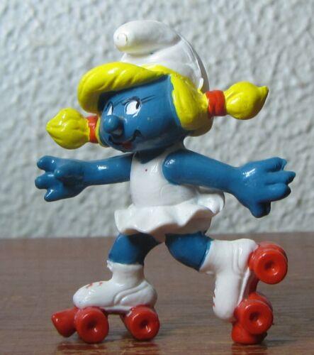 Smurfs - 20126 - Rollerskate Smurfette!