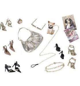 Black Label Barbie Basics Accessories Look 2 Collection 1