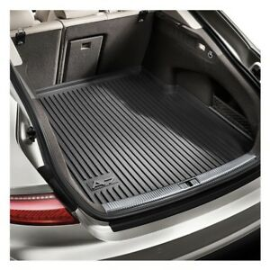 Looking For: Audi A7 Trunk / Cargo Mat