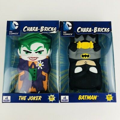 DC Comics Batman The Joker Chara-Bricks Limited Edition Adult Collectible  (M1) (Cinderella Adult Version)