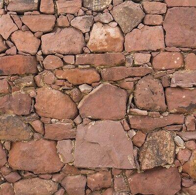 Buntsandsteine Natursteinmauer Zyklopenmauer Trockenmauer Gartenmauer Steinmauer
