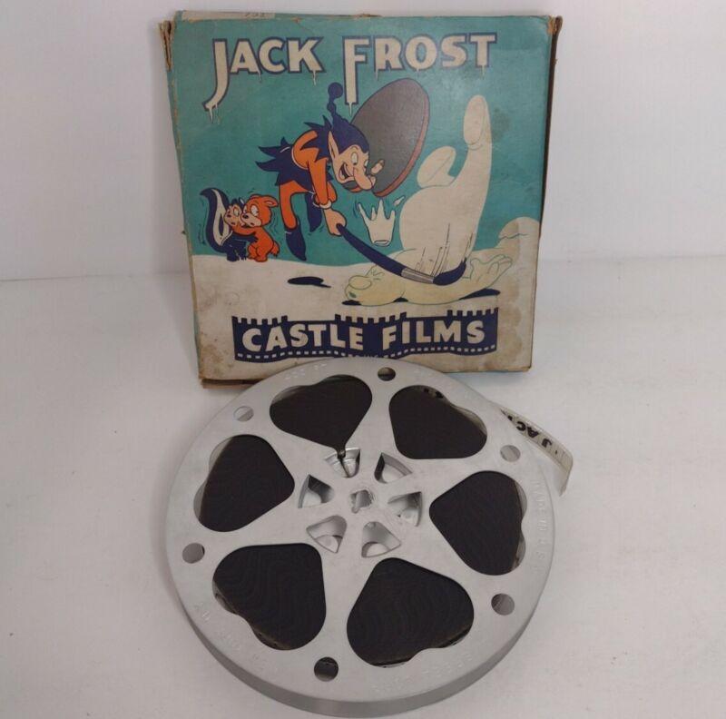 Jack Frost  16mm Film