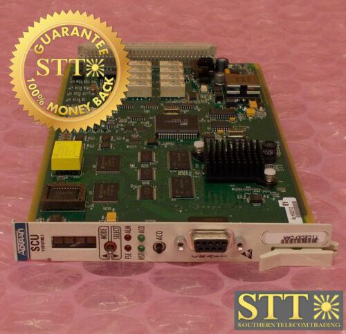 1181018l1 Adtran Ta3000 Enhanced Scu T1c2ckfcaa
