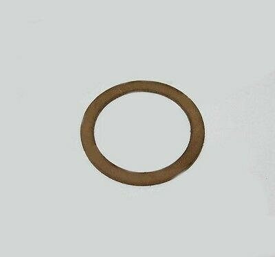 Binks 82-467 Hvlp Cup Gasket Leather Standard