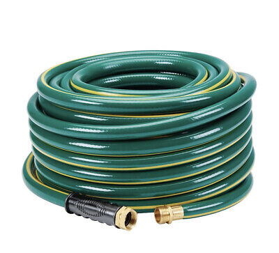 5/8 In. X 100 Ft. Heavy Duty Garden Hose (hft)