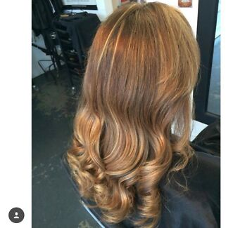 Jennys hair extensions installation from 199 hairdressing tape hair extension specialist pmusecretfo Choice Image