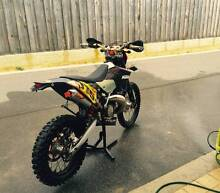 KTM 250 EXC 2008 Yanchep Wanneroo Area Preview