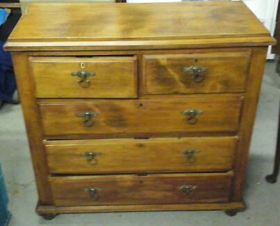 ANTIQUE FURNITURE EXCELLENT COND MAKE AN OFFER PER ITEM ADD 2OF 3. antique furniture in Tasmania   Antiques  Art   Collectables