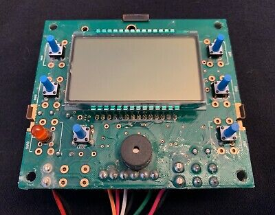Water Softener Electronic Control Board 7335163