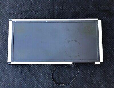 Hatco Glo-ray Foodwarmer Model Gr2s-48 27 X 54