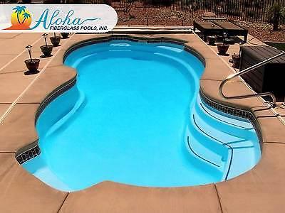 Swimming Pool  - Atlantis 14 x 32