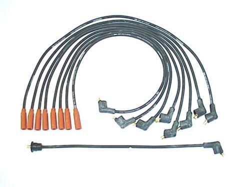 Spark Plug Wire Set Prestolite 126017
