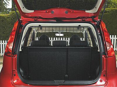 Nissan Note Genuine Animal/ Dog Guard/Partition Grille Car Boot/Trunk KE9649U520