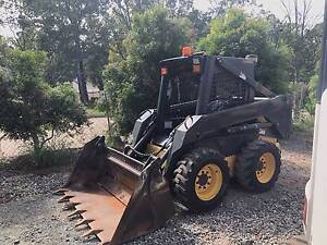 Bobcat New Holland LS170 Gympie Gympie Area Preview