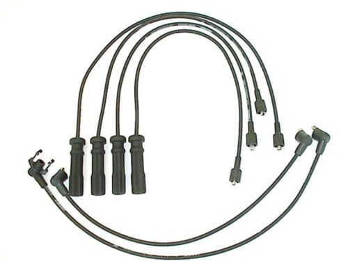 Spark Plug Wire Set Prestolite 144031 Fits 81 85 Volvo 245 2 1l L4