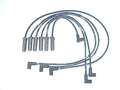 NEW Prestolite Spark Plug Wire Set 116043 LeSabre Bonneville Park 3.8 1996-1998