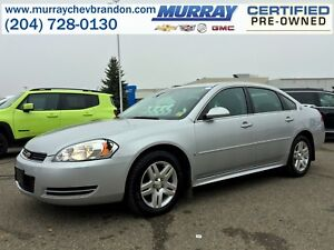 2009 Chevrolet Impala LT FWD *Low Mileage*
