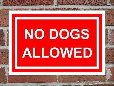 HU151 BEWARE OF THE DOG WIFE IS VICIOUS TOO SIGN HUMOUROUS DOOR PRESENT GIFT