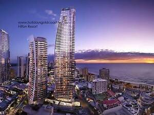 Hilton Resort - Apartment Accommodation Surfers Paradise Surfers Paradise Gold Coast City Preview