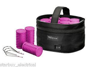 TRESemme 3039U Volume Salon Professional Hot Rollers, curlers