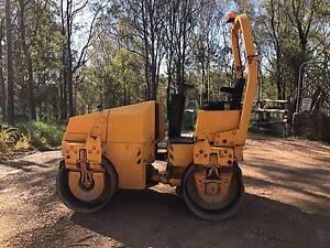 Ammann AV33 Roller Gympie Gympie Area Preview