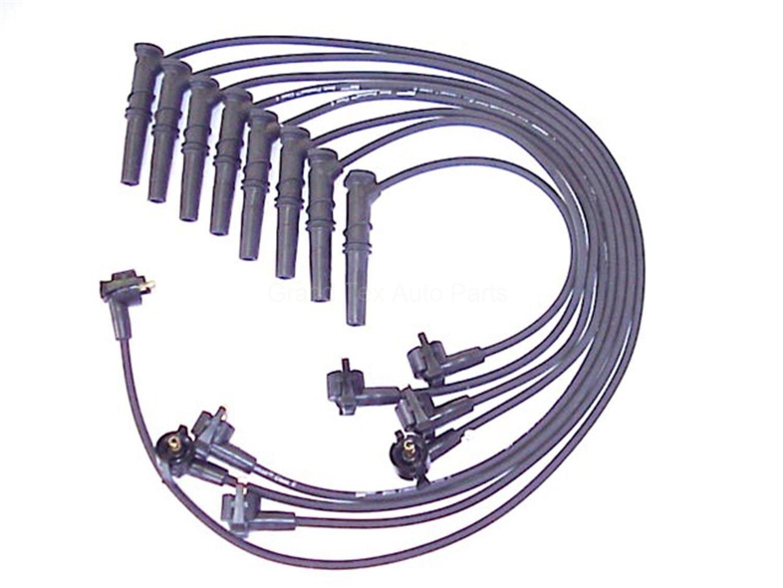 NEW Prestolite Spark Plug Wire Set 128027 Ford Thunderbird Cougar 4.6 1994-1997